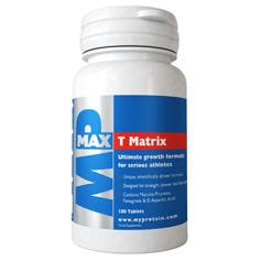 t-matrix