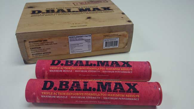 D.Bal.Max Review - Where To Buy In The UK