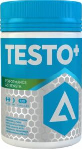 Adapt Nutrition Testo + Review