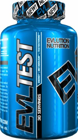 Evlution Nutrition EVL Test Review