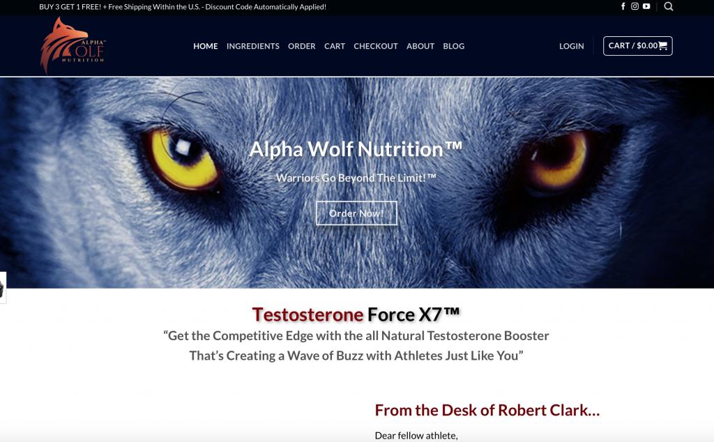 alphawolfnutrition.com