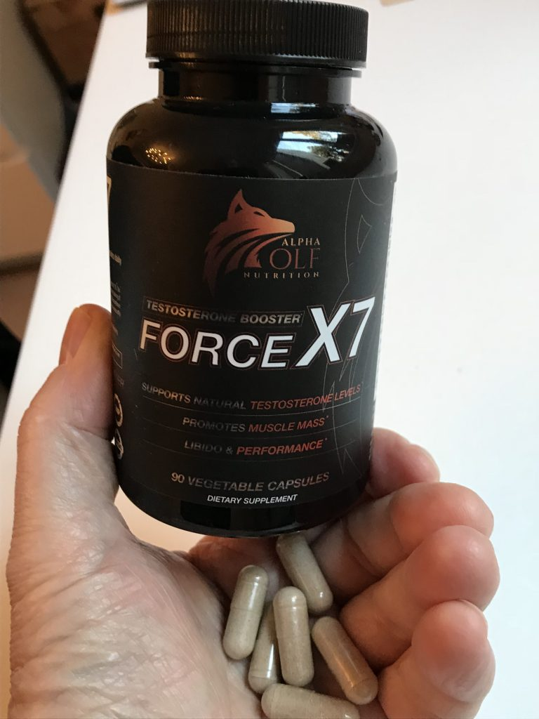 force x7 reviews uk